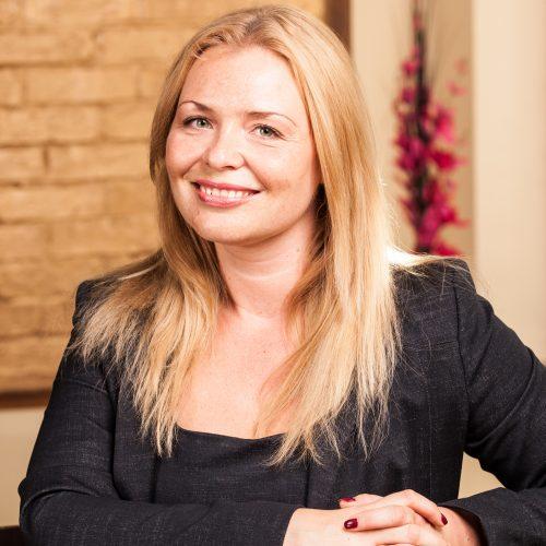 Rebecca Simkiss
