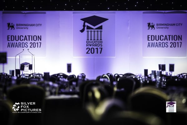 Education Awards 2017 © Silver Fox Pictures-115