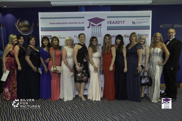 Education Awards 2017 © Silver Fox Pictures-117