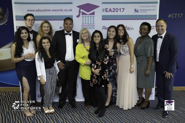 Education Awards 2017 © Silver Fox Pictures-135