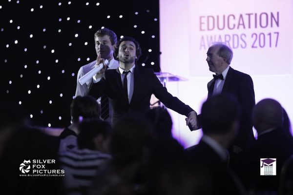 Education Awards 2017 © Silver Fox Pictures-199