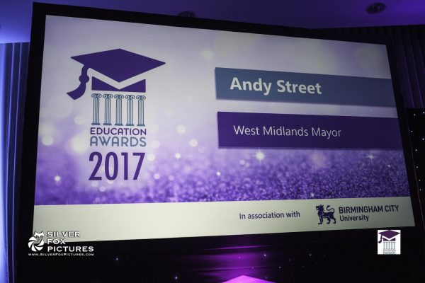 Education Awards 2017 © Silver Fox Pictures-251