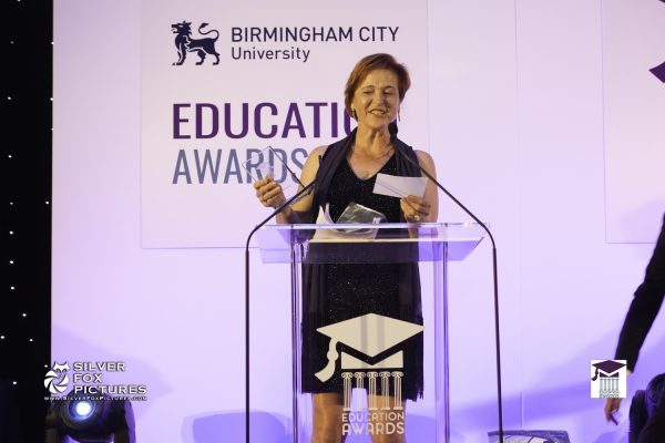 Education Awards 2017 © Silver Fox Pictures-257