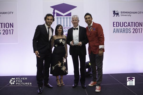 Education Awards 2017 © Silver Fox Pictures-265