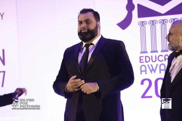 Education Awards 2017 © Silver Fox Pictures-321