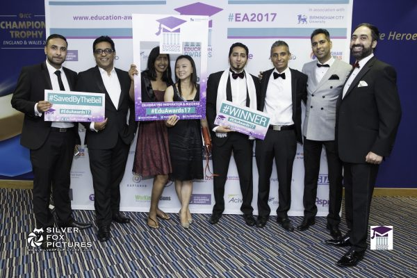 Education Awards 2017 © Silver Fox Pictures-351