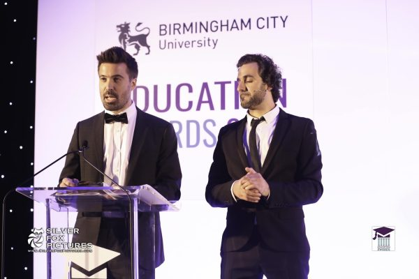 Education Awards 2017 © Silver Fox Pictures-401