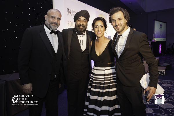 Education Awards 2017 © Silver Fox Pictures-447