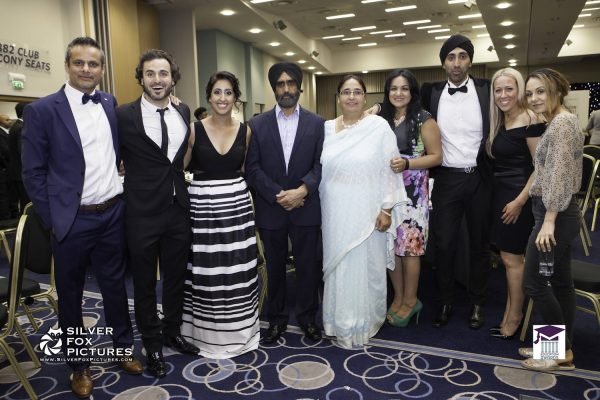 Education Awards 2017 © Silver Fox Pictures-479