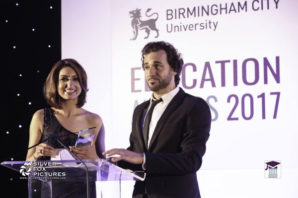 Education Awards 2017 © Silver Fox Pictures-482