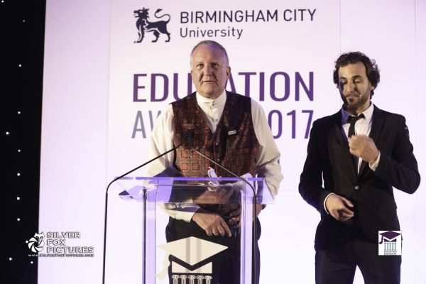 Education Awards 2017 © Silver Fox Pictures-525