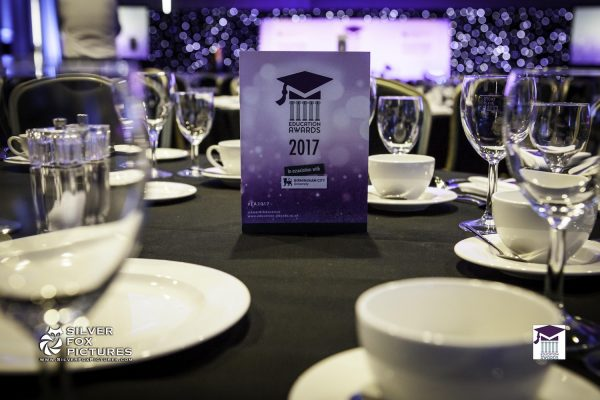 Education Awards 2017 © Silver Fox Pictures-6
