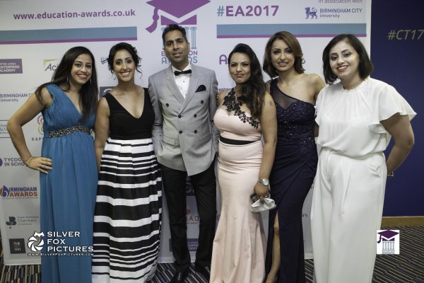 Education Awards 2017 © Silver Fox Pictures-79